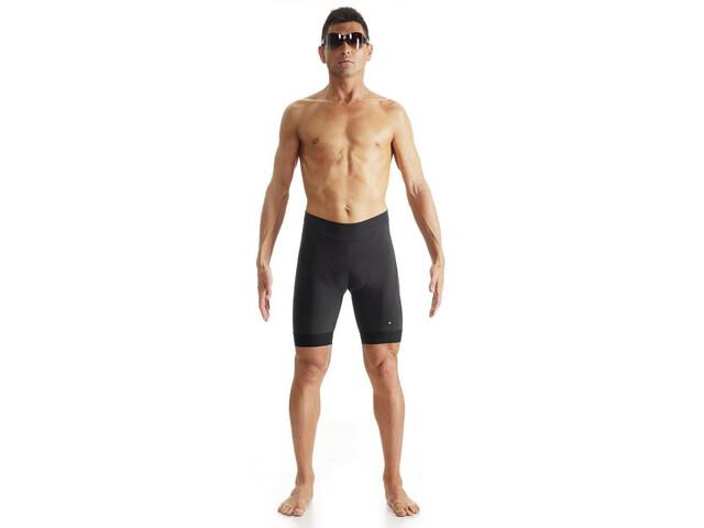 assos H.milleShorts S7 - Bas de cyclisme Homme - noir - Boutique de ... 03c8828e9e9c